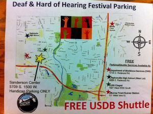 D-hoh festival parking 1