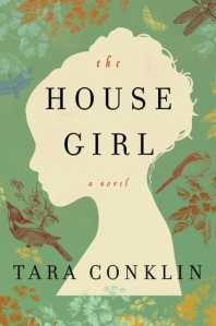 book-house-girl